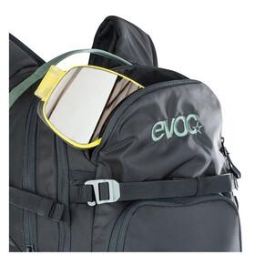 EVOC Line - Mochila - 18l verde/negro